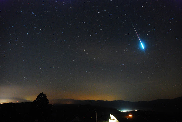 Stargazing Dark Skies Scotland (Argyll) Northern Lights