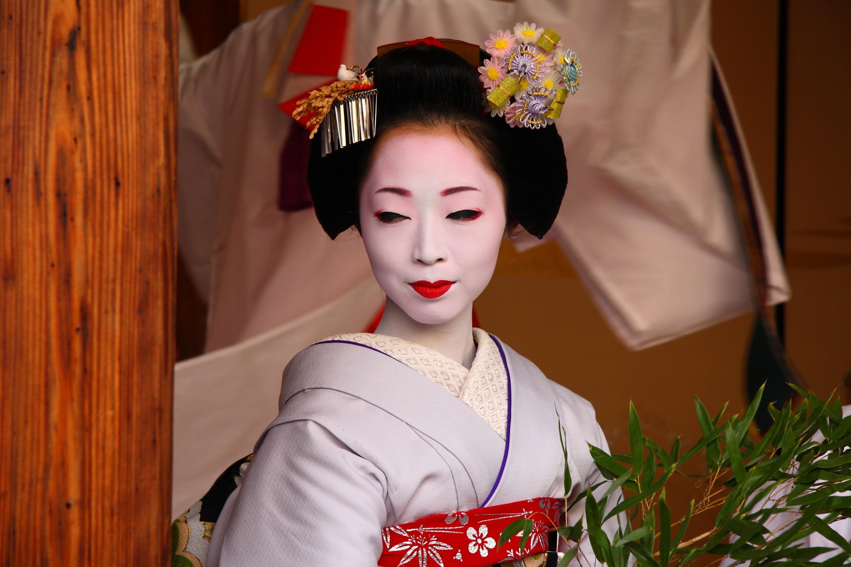 сложно ли подцепить японскую девушку новой жертвой