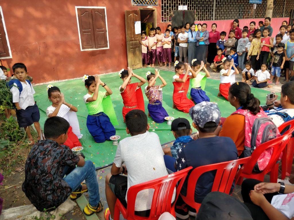 Community Action Service Cambodia