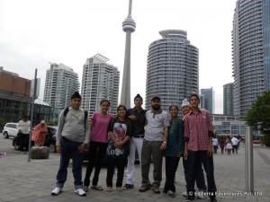 12@EdTerra Edventures  Canada