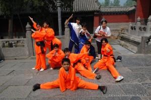 10@EdTerra Edventures  China