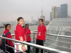 12@EdTerra Edventures  China