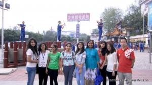 16@EdTerra Edventures  China