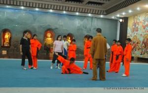 1@EdTerra Edventures  China