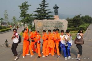 4@EdTerra Edventures  China