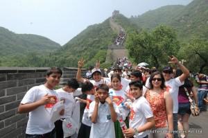 6@EdTerra Edventures  China