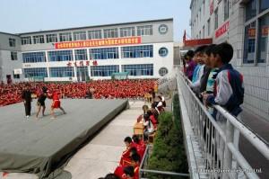 7@EdTerra Edventures  China