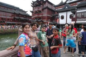 8@EdTerra Edventures  China