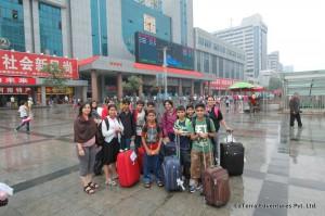 9@EdTerra Edventures  China